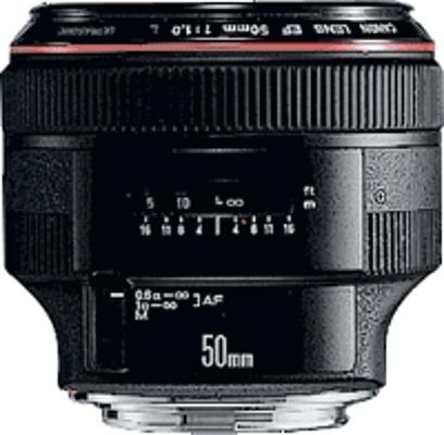 canon-ef-50mm-f10l-usm